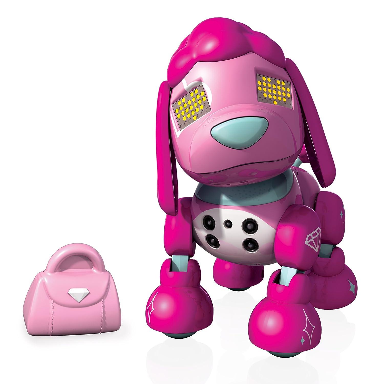 Zoomer Zuppies, Interactive Puppy, Zuppy Zuppy Zuppy Love - Glam 43919c
