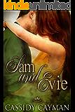 Sam and Evie (Lost Highlander Book 4)
