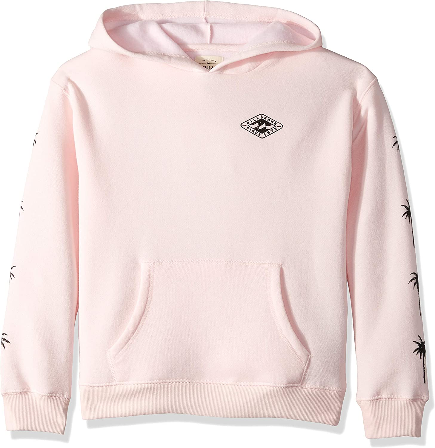 Billabong Girls Girls Stay Wild Hoodie