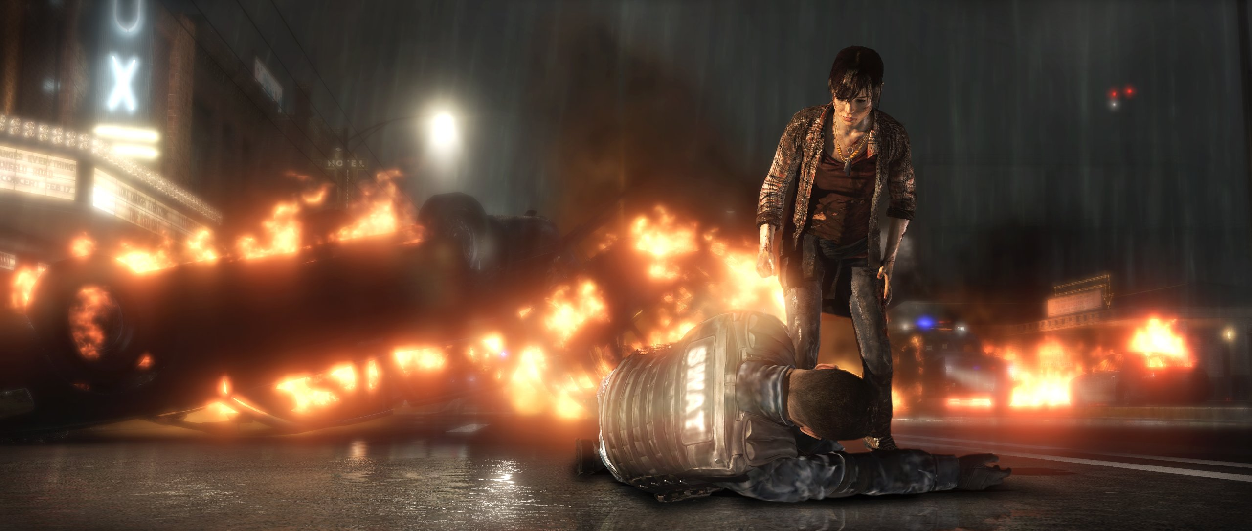 Amazon com: BEYOND: Two Souls: Playstation 3: Sony Computer