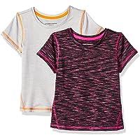 Amazon Essentials - Camiseta deportiva de manga corta