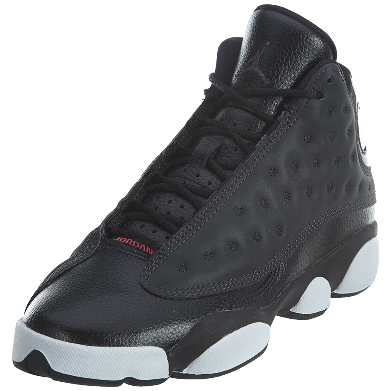 Jordan Air 13 Retro GG Hyper Pink Lifestyle Youth Sneakers - 6