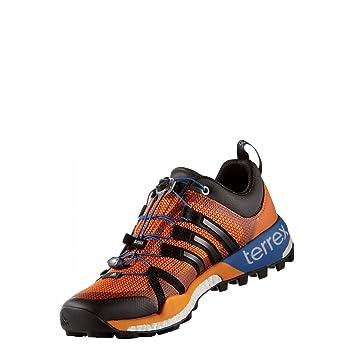 online store e0c4b e3db9 adidas Terrex Skychaser Lightweight Trailers Running Shoe Perfect for  Mountain Running, EQT Orangecore