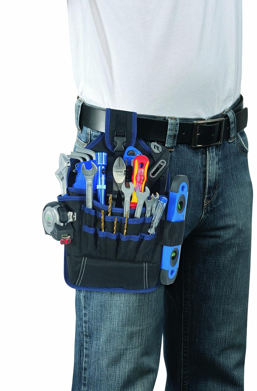 Heyco//Heytec 50880700300 Poche porte-outils universelle /à fixer /à la ceinture