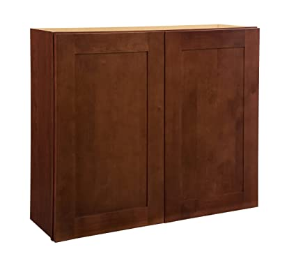 All Wood Cabinetry W2442 Kcb Kenyon Maple Cabinet 24 Inch Wide By