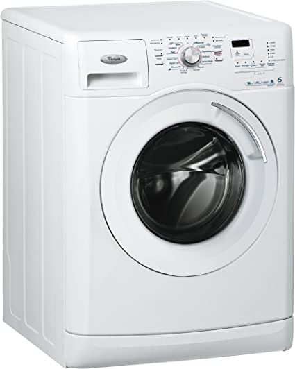 Whirlpool Awo E 9411 Lave Linge Frontal 9 Kg 1400 Rpm Classe