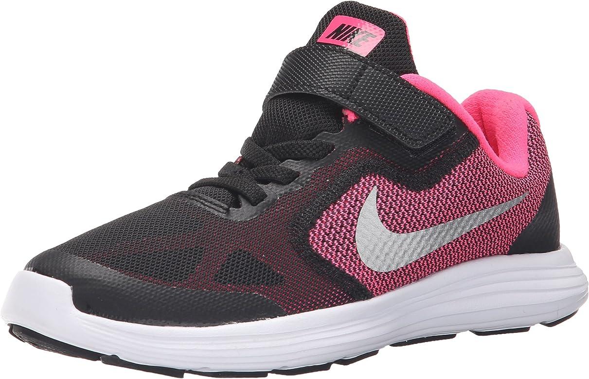 Nike 819417-001, Zapatillas de Deporte para Niñas, Negro (Black ...
