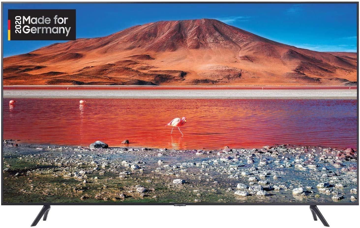 SAMSUNG GU55TU7079UXZG: Amazon.es: Electrónica