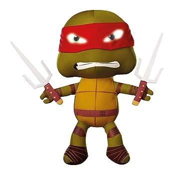 Tortugas Ninja - Amigo Go Glow Raphael