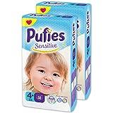 Carrefour bebé Ultra Dry Talla 5 Pañales Carry Pack 30 por paquete ...