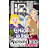 Ghastly Hijinks (An Agnes Barton Paranormal Mystery Book 5)