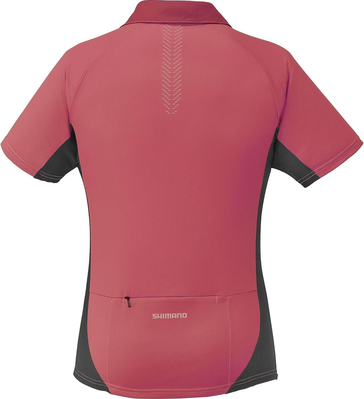 SHIMANO Polo - Camiseta para Mujer: Amazon.es: Ropa y accesorios