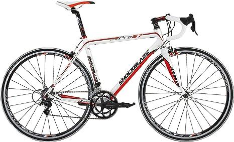 Shockblaze BK12SB1060 Bicicleta de Carrera S7 Pro, Talla M ...