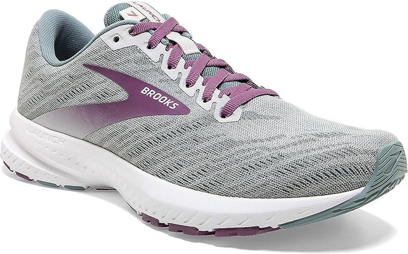 Brooks Launch 7, Zapatillas para Correr para Mujer: Amazon.es ...