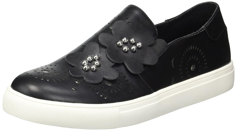 Nanette Lepore Women's Whitney Sneaker B0773C76WG 8 B(M) US|Black