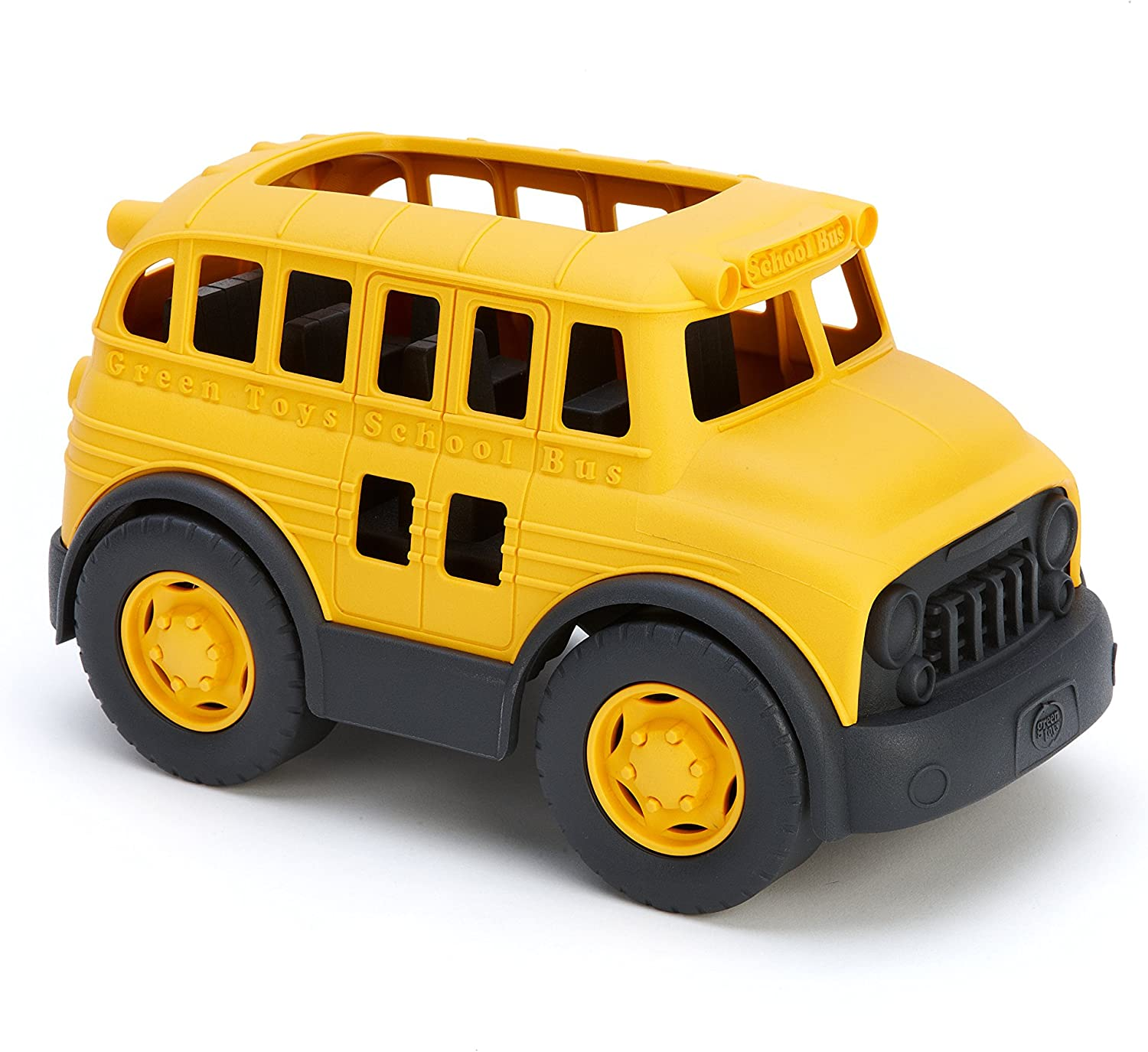 Green Toys School Bus FFP