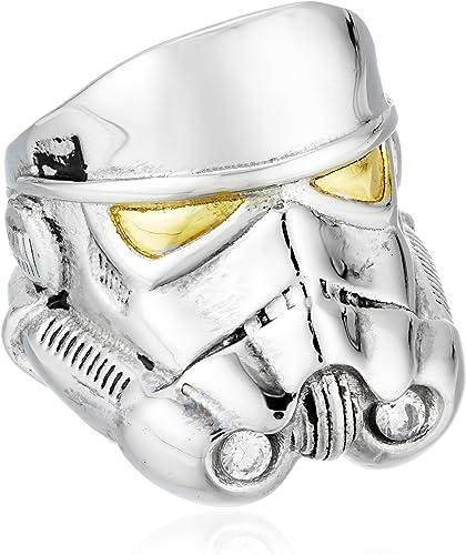 Stormtrooper ring Star Wars Size 11