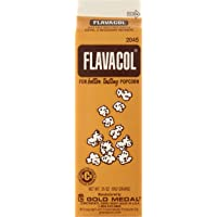 Gold Medal 2045 Flavacol Seasoning Popcorn Salt, 0.99 Kg
