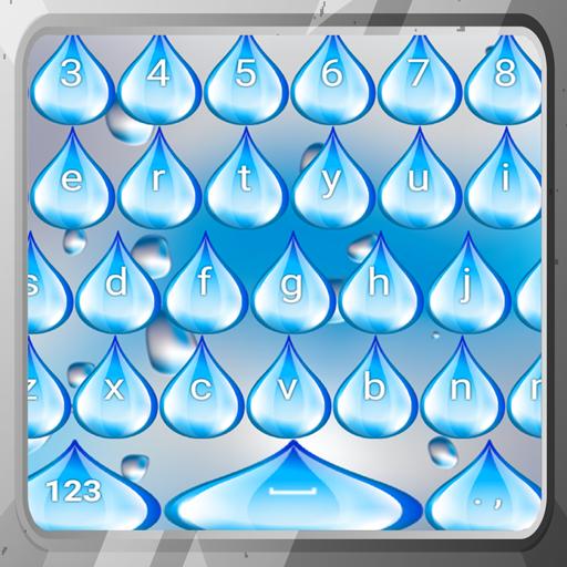 Gotas de agua teclados: Amazon.es: Appstore para Android