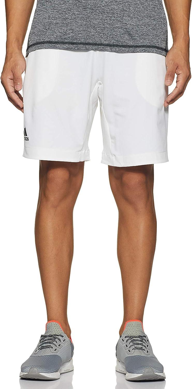 adidas Barricade Bermuda Pantalones Cortos Hombre