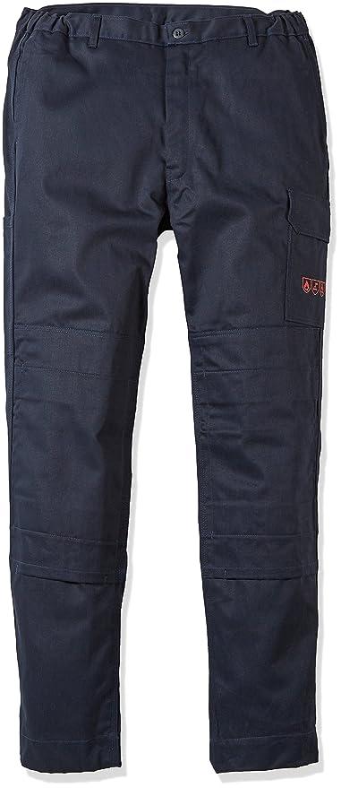 GYS Pantalones de soldador de algodón – tamaño XL (52/54), 1