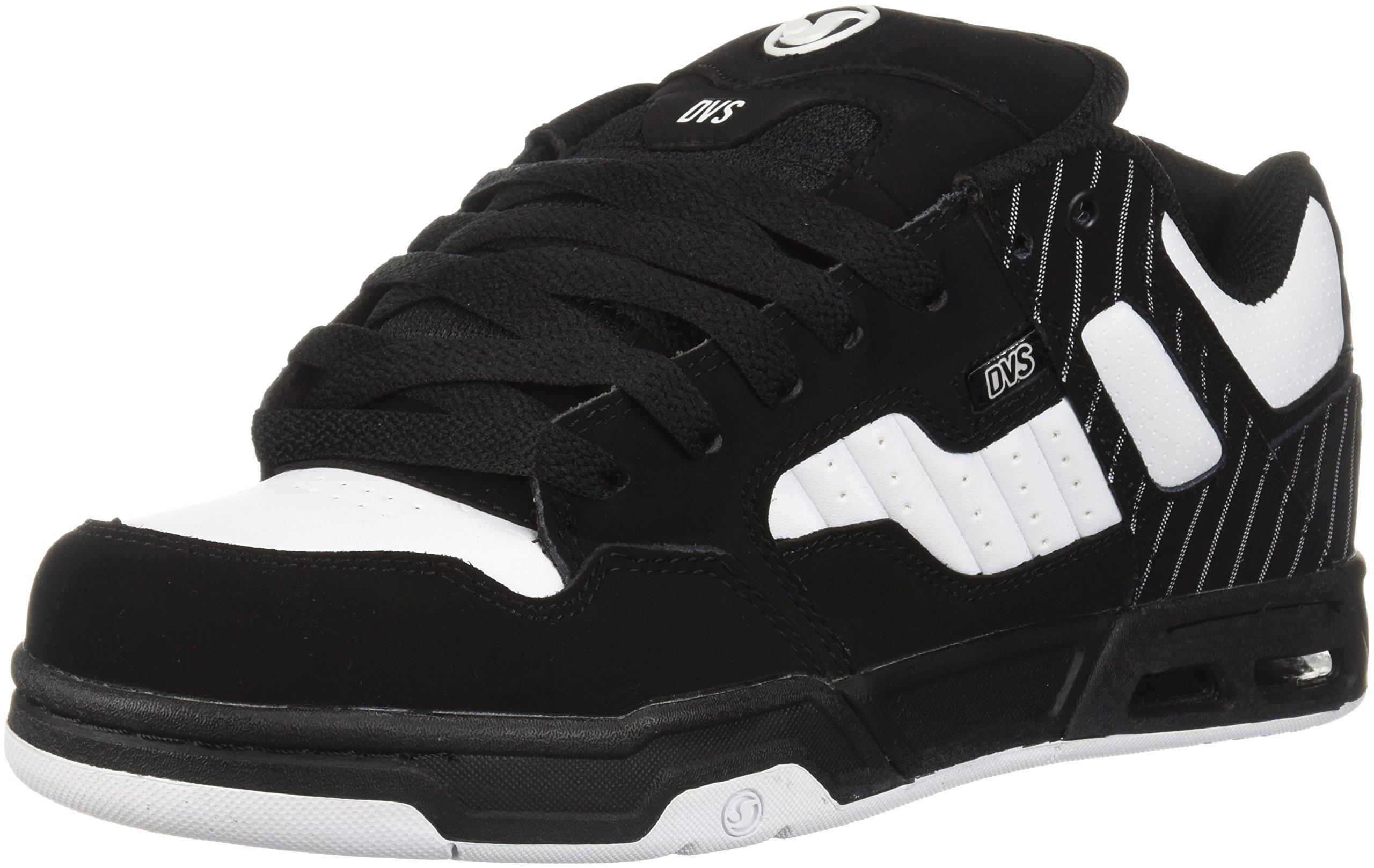 Dvs Footwear Mens Enduro Heir Skate