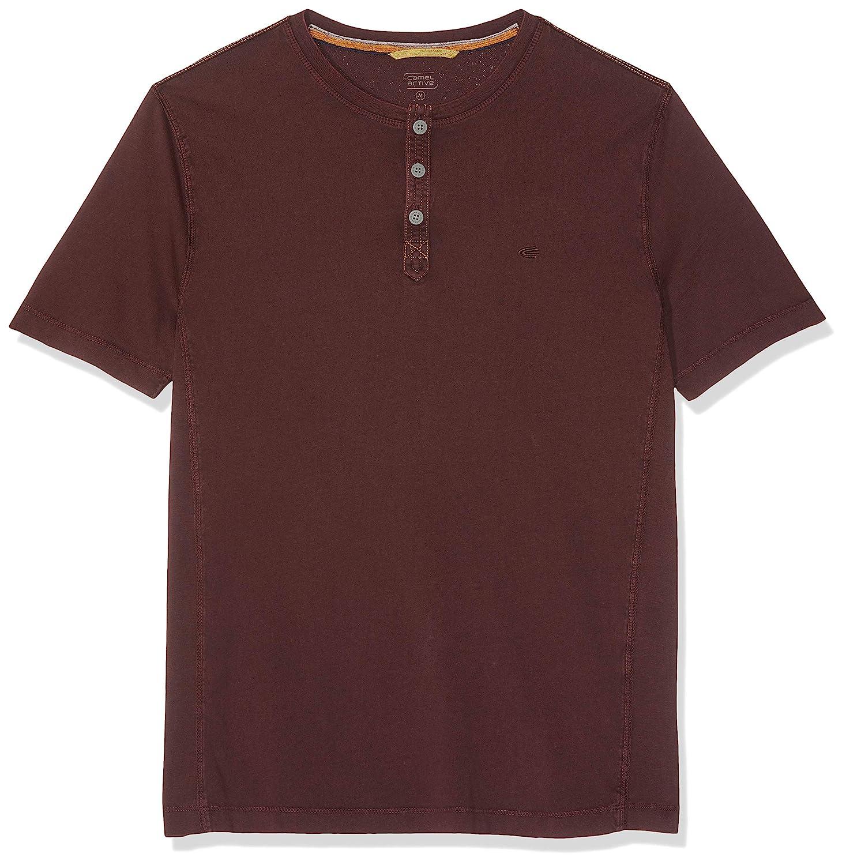 Camel active Herren Herren Herren T-Shirt B07GSF8ZY5 T-Shirts Online-Verkauf df4c9d