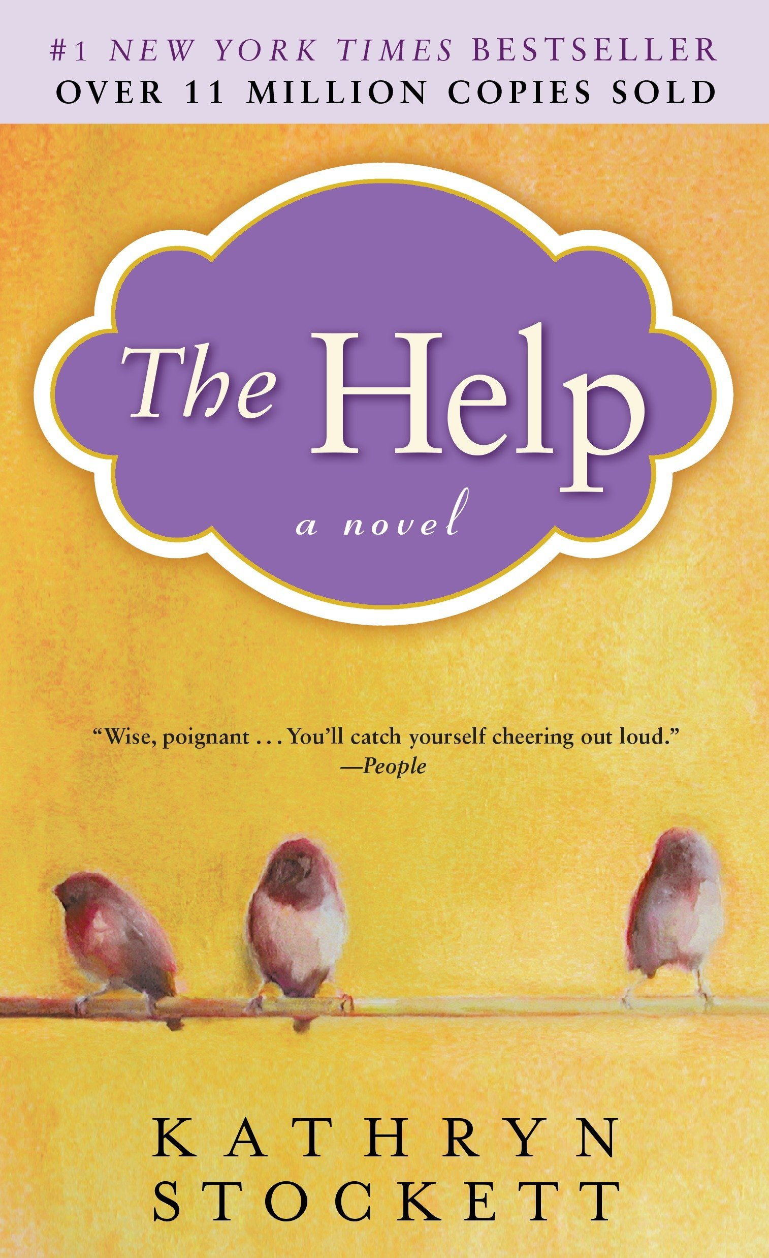 Image result for the help book
