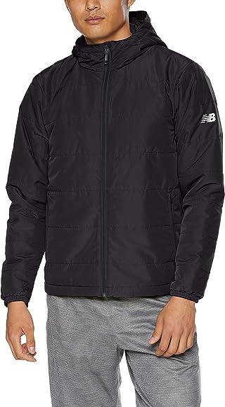 e849cae16e30d Amazon | [ニューバランス] T360 ウインドパデットジャケット 羽織 ...