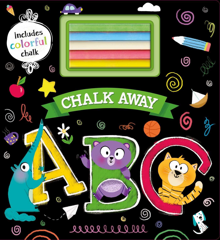 Chalk Away ABC