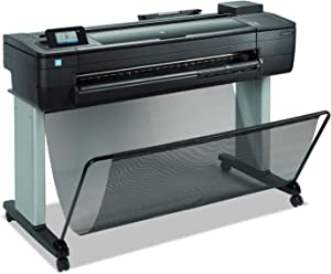 HP Designjet T730 36 Inch Wireless Wide Format Inkjet Printer
