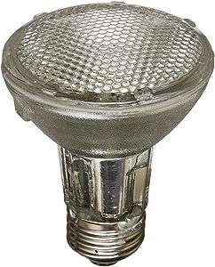 Philips Halogen Dimmable PAR20 Flood Light Bulb: 2900-Kelvin, 39-Watt (50-Watt Equivalent), Medium Screw Base, Soft White