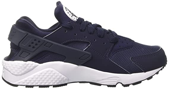 ec50eb201f76a Amazon.com: Nike Men's Air Huarache Exclusive Flint Spin Fabric Trainer  Shoes (8.5): Sports & Outdoors