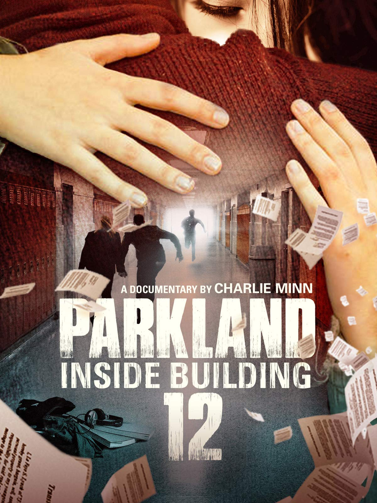 Parkland: Inside Building 12 on Amazon Prime Video UK