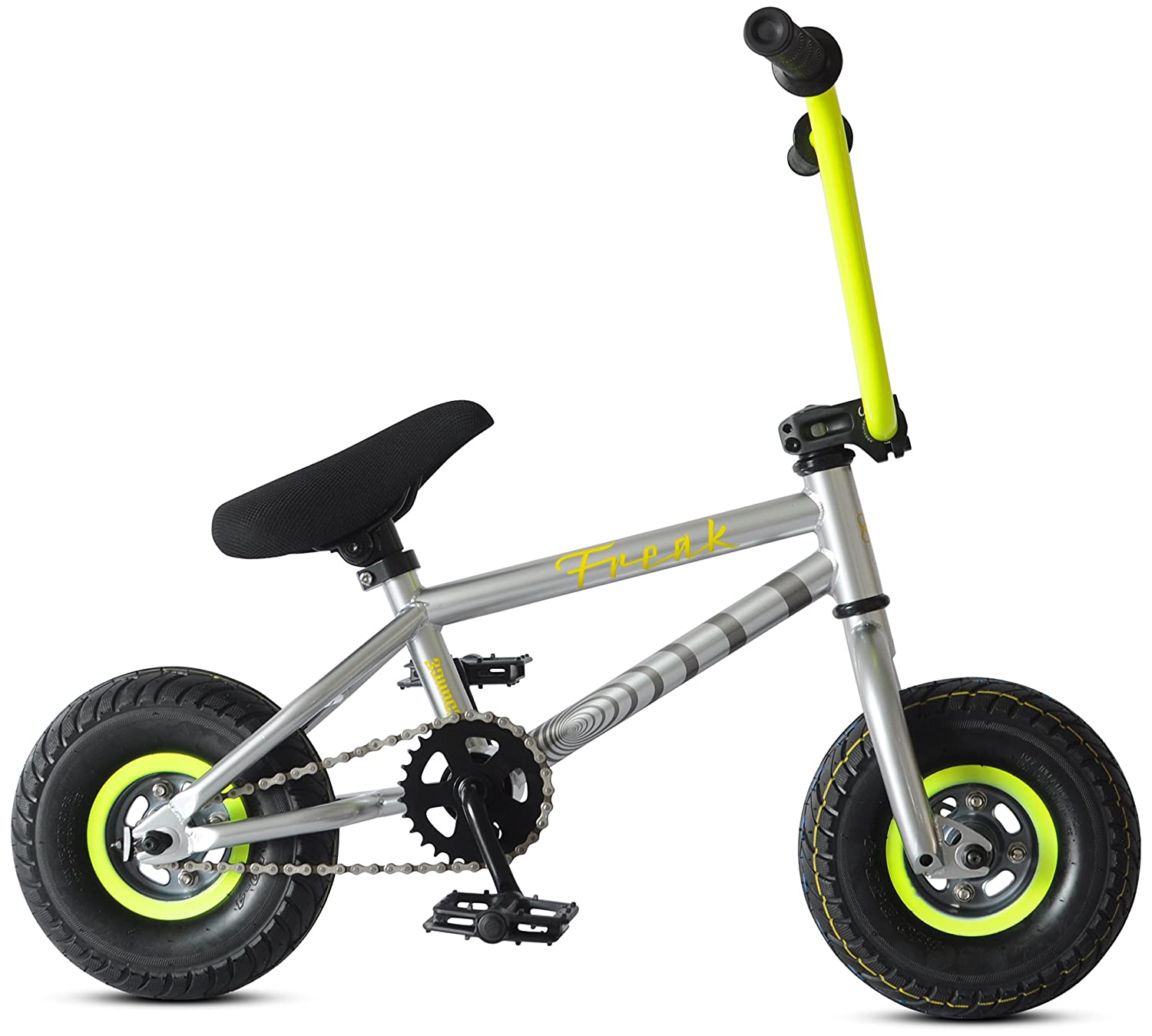 Bounce Freak Mini Bmx Bike Freestyle Bmx Bicycles