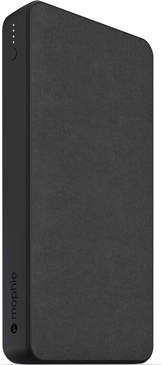 mophie 401102952 Powerstation XXL - Universal Battery - Made for Smartphones, Tablets, and Other USB-C and USB-A Compatible Devices (20,000mAh) - Black