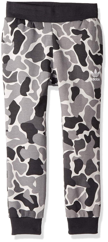 6f7292d28 Amazon.com: adidas Originals Boys' Trefoil Camo Print Pants: Clothing