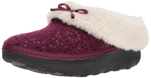a76fafe7230722 Fit Flop Womens Loaff Snug Sequin Slipper  Buy Online at Low Prices in  India - Amazon.in
