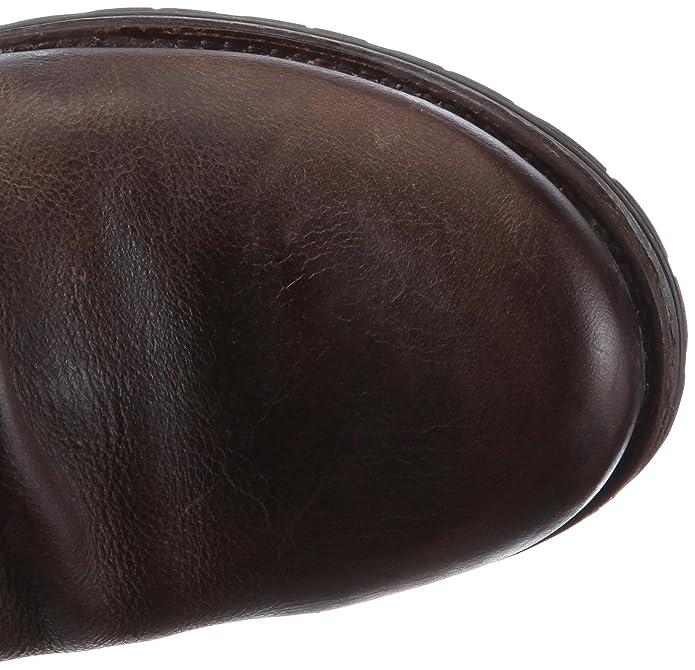Buffalo London ES 16001 APACHE D.FACE SINT 123100 Damen Biker Boots