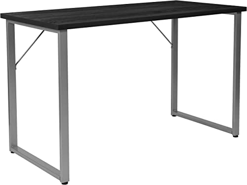 Flash Furniture Harvey Black Finish Computer Desk