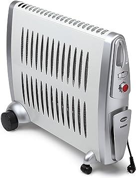 Supra Ceramino 2003 - Radiador portátil (2000 W, 3 potencias ...