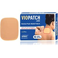 Viopatch Pain Relief Patch - 10 Patches (Large)