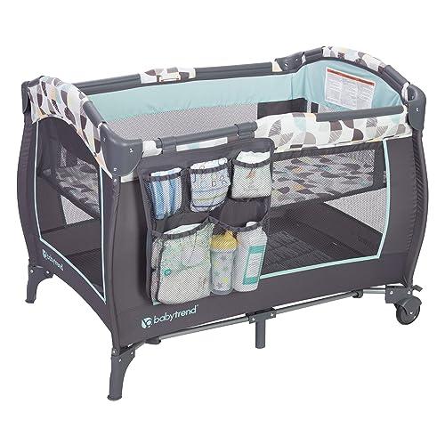 Baby Trend Trend-E Nursery Center