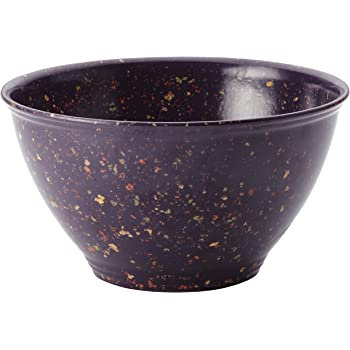 Amazon Com Rachael Ray Accessories Garbage Bowl Purple