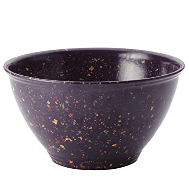 Rachael Ray Accessories Garbage Bowl, Purple