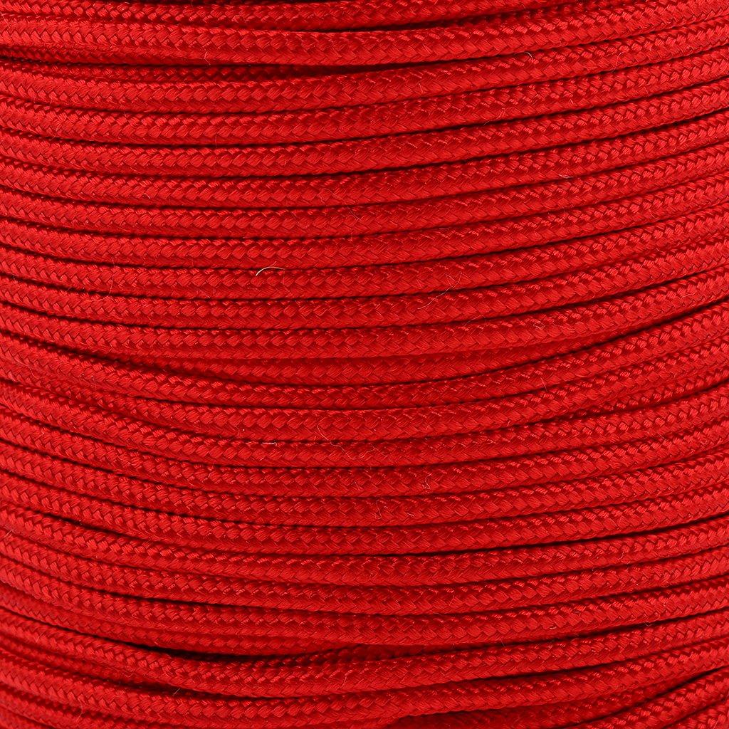 D DOLITY 1 Psc Cuerda Paraca/ídas Multiusos Cordones de Sujeci/ón Reemplazable Parte