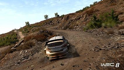 WRC 8 - Xbox One [Importación inglesa]: Amazon.es: Videojuegos