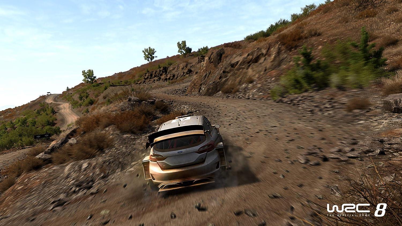 WRC 8 FIA World Rally Championship for PlayStation 4 USA: Amazon.es: Maximum Games LLC: Cine y Series TV