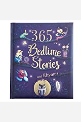365 Bedtime Stories and Rhymes Hardcover