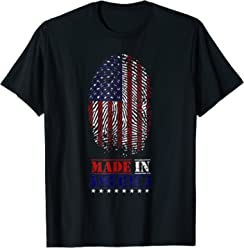 317efd9969 Patriotic t shirts design 4th july tees Made in America